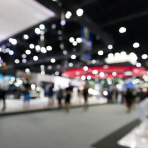 Logistics for trade shows in brazil