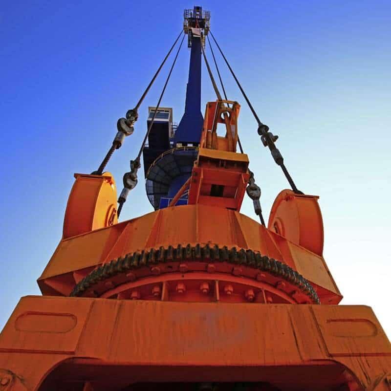 Project Cargo Shipping & Breakbulk Logistics