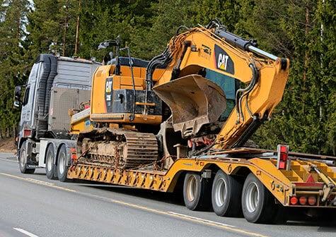 Project Cargo Logistics Services