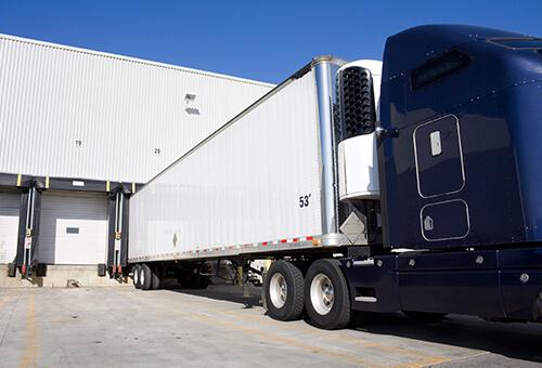 Ground Cargo Transportation