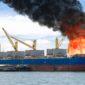 Cargo Insurance is Critical