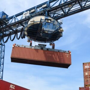 Dealing with Container Weight Verification