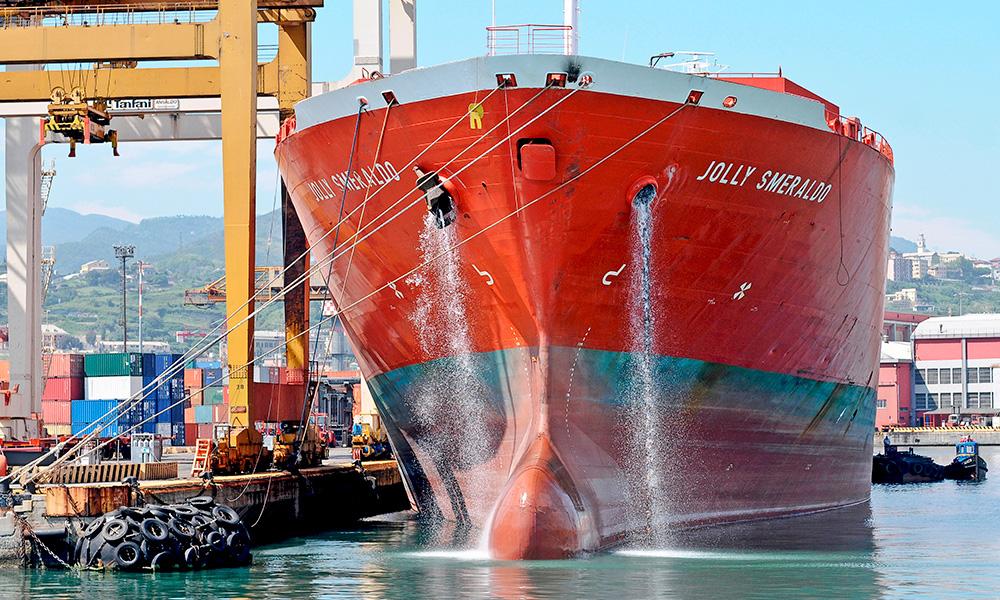 RORO Shipping to Honduras