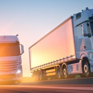 Protect Your Trucking Fleet & Cargo to Reduce Liability