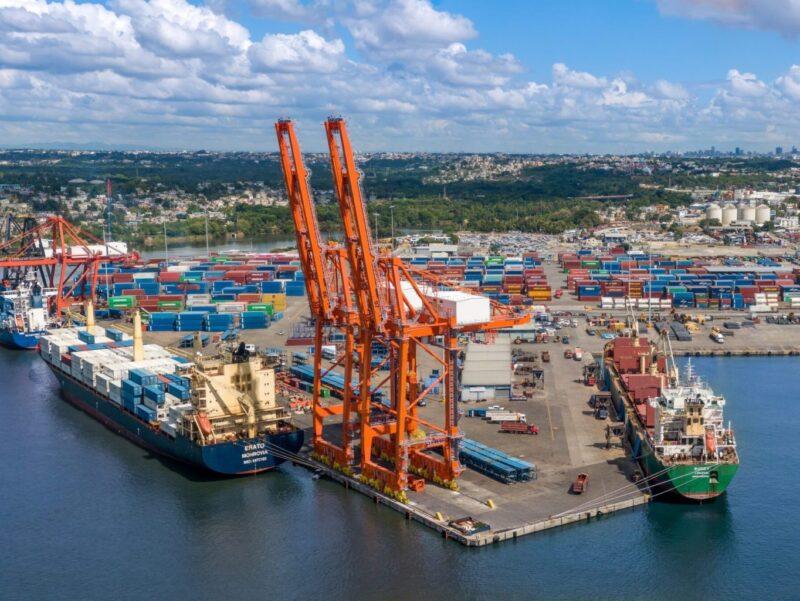 Cargo Shipping to Dominican Republic - Santo Domingo Container Port.jpeg