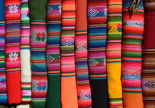 Shipping-to-Peru-Textile-Industry