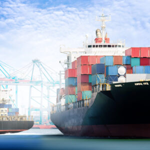 Trends in Maritime Logistics Industry and Ocean Freight for 2021