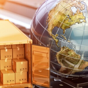 How to Guide to move internationally and ship belongings and furniture overseas to South America
