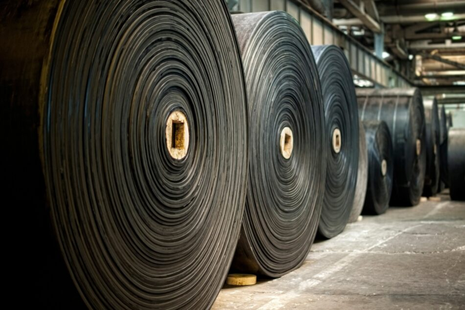 Chemicals-industry-biochemicals-shipping-rubber-roll-transport