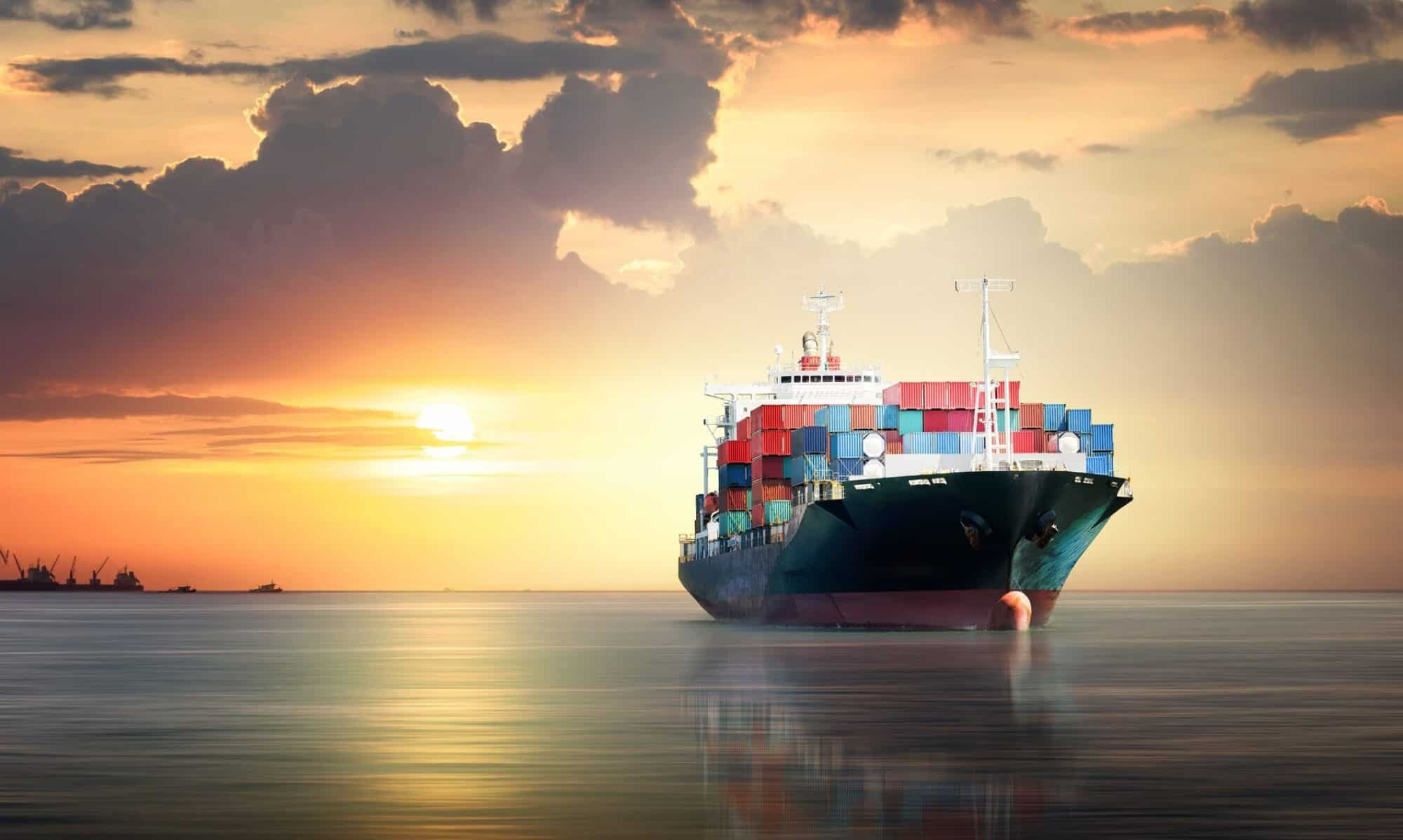 Best International Freight Shipping Companies to Latin America - Ocean Cargo Container