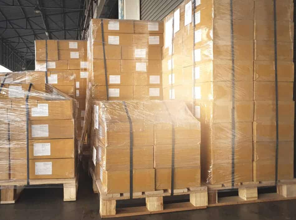 Shipping-manufacturing-goods