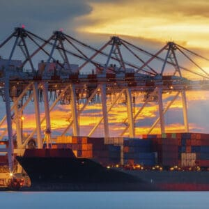 Why use a freight forwarder